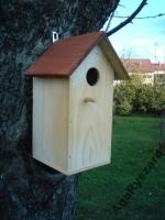 Budka wylęgowa dla ptaków