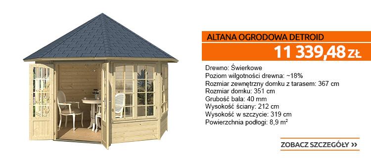 Altana Detroid