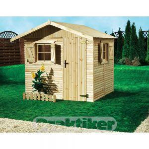 Domek drewniany CyrylLimba 200 x 260 x 230 cm