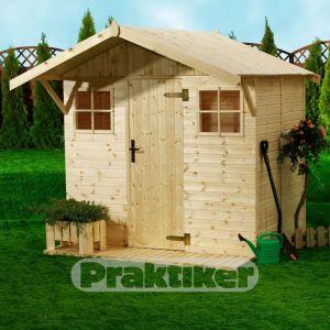 Domek drewniany TomLimba 150 x 210 x230 cm