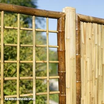 Bambusowy trejaż ZEN
