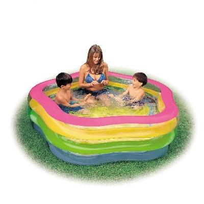 Basen Summer pool