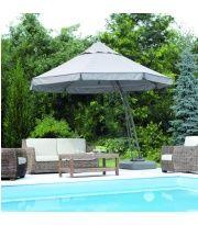 Jakie parasole ogrodowe dostępne są na rynku?
